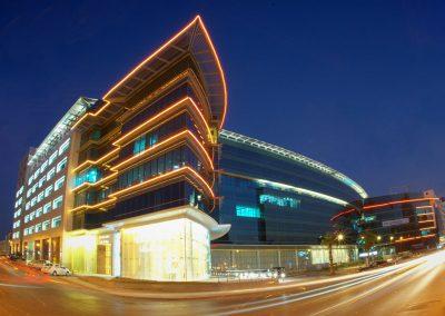 3 Shopping Centre